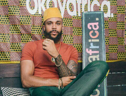 Jidenna Reveals Why Nigerians Are Known For Scamming