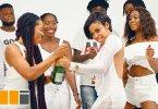[Video] Kwesi Slay - Frass ft. Medikal