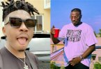 Mayorkun and Peruzzi drops their own version of Naira Marley's Soapy 'Watch Video'