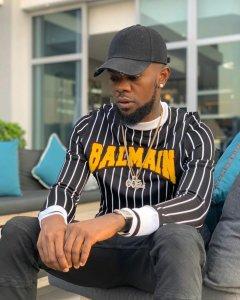 """Patoranking's """"Daniella Whine"""" tops the MTV base Official Naija Top 10 Chart"""