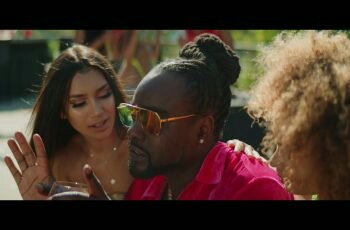 [Video] Wale ft. Jeremih _ On Chill
