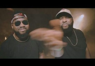 [Video] Slowdog ft. Magnito _ Dubai 2 Onitsha