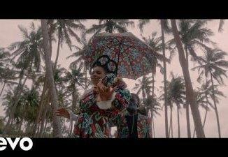 [Video] Yemi Alade - Home
