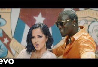 Akon Ft. Becky G - Como No