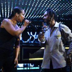 Alicia Keys Ft. Miguel - Show me love