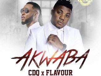 CDQ Ft. Flavour - Akwaba
