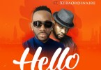J.Martins Ft. Xtraordinaire - Hello