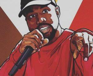 Kanye West - Cash To Burn