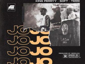king perryy ft. soft , terri - jojo