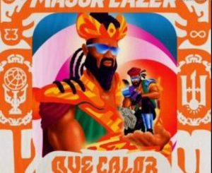 Major Lazer Ft. J Balvin & El A - Que Calor