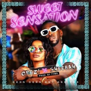 Orezi Ft. Sheebah - Sweet Sensation