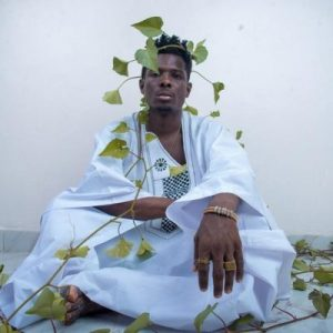 Terry Apala Ft. CDQ - No Sege