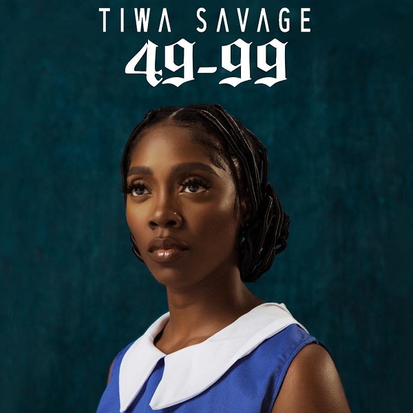 """Tiwa Savage breaks down the meaning of her new single """"49-99"""""""