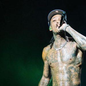 Wiz Khalifa - So Gangster