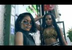 [Video] Seyi Shay Ft. Teyana Taylor - Gimme Love (Remix)
