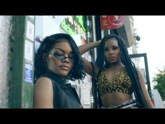 [Video] Seyi Shay Ft. Teyana Taylor - Gimme Love (Remix)