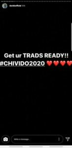 Davido set to marry his lover, Chioma