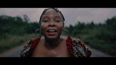 """Watch Movie, """"Home"""" by Yemi Alade"""
