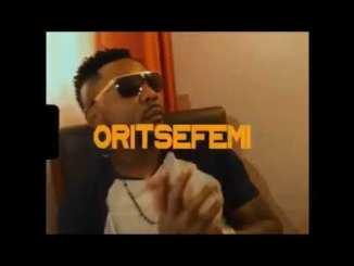 [Video] Oritse Femi - Mercy