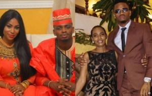 Diamond Platnumz's sister, Esma admits she was responsible for his failed relationship