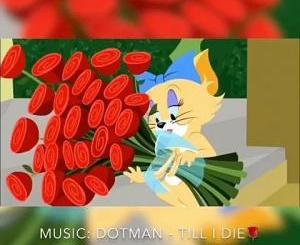 Dotman - Till I Die
