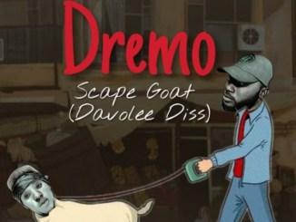 Dremo - Scape goat 2.0