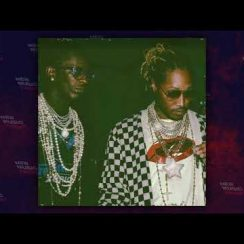 Future Ft. Young Thug - 10 Years