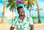ken Erics - Sugarcane Baby