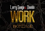 Larry Gaaga Ft. Davido - Work