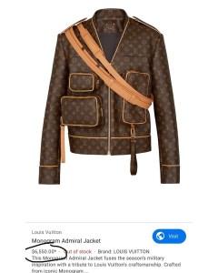 wizkid jacket