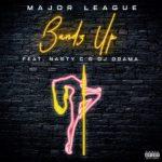 Major League Ft. Nasty c,DJ Drama - Bandz Up