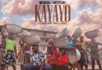 Medikal Ft. Ahtitude - Kayoyo