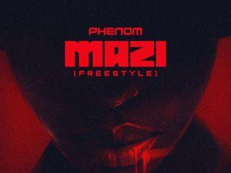 Phenom - Mazi