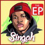 singah - singah The Ep