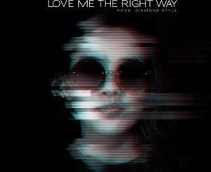 Tatiana Manaois - Love Me The Right Way