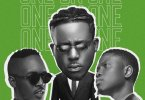 Zoro Ft. Vector , M.I Abaga - One On One