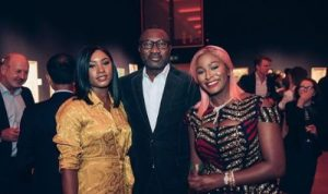 Did DJ Cuppy admit she can't sing? see what she wrote