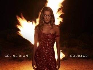 Celine Dion - Courage Album
