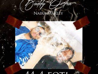 Baddy Oosha FT. Naira Marley - 44-4 foti