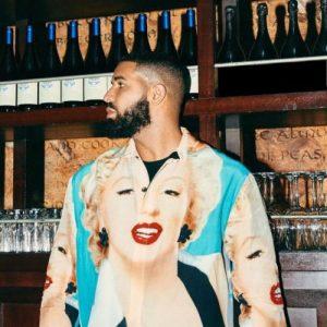 Drake - Like I'm supposed to do things