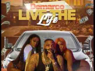 Demarco - Live The Live