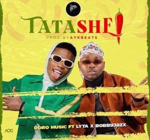 doro Music - tatashe