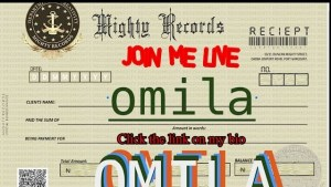 Duncan Mighty - Omila