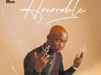 Hotkid - Honorable Ep