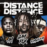 Jay Rox Ft. Rayvanny, AY - distance remix