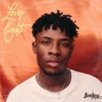 Joeboy - Love and Light EP