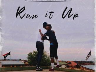 Kwesta - run it up