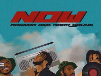 Magnom ft. Moor Sound - Ghetto Lovin