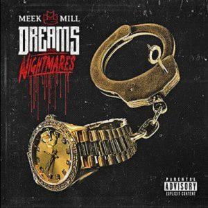 mneek mill - traumatized