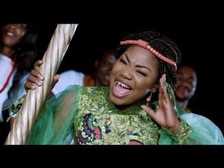 Mercy chinwo - Bor Ekom